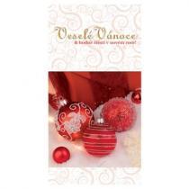 Stil Vánoční blahopřání