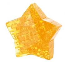 HCM KINZEL 3D Crystal - Hvězda 38 dílků