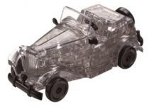 HCM KINZEL 3D Crystal - Šedý veterán 53 dílků