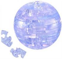 HCM KINZEL 3D Crystal - Zeměkoule 40 dílků