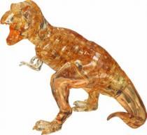 HCM KINZEL 3D Crystal : Tyranosaurus 49 dílků