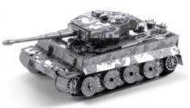 METAL EARTH 3D kovové Tank Tiger I