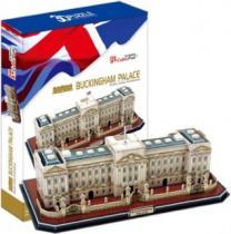 CUBICFUN 3D - Buckinghamský palác