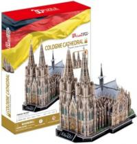 CUBICFUN 3D - Kolínský dóm (Katedrála sv. Petra)