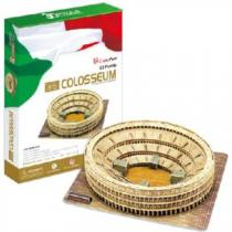 CUBICFUN 3D - Koloseum 3D, Řím