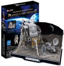 CUBICFUN 3D - Lunární modul Apollo