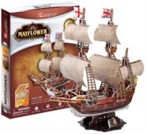 CUBICFUN 3D - Mayflower 3D