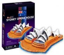 CUBICFUN 3D - Opera 3D, Sydney