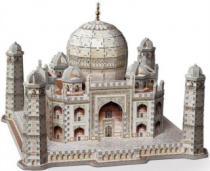 WREBBIT 3D 950 dílků Taj Mahal 3D