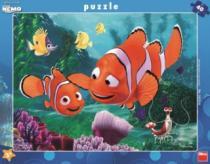 DINO - Hledá se Nemo: Nemo v bezpečí (40 dílků)