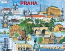 LARSEN 66 dílků - Praha