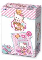 BONAPARTE - Hello Kitty 30 dílků