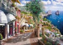 CLEMENTONI 1000 dílků - Capri