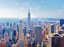 CLEMENTONI 2000 dílků - New York