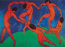 EDITIONS RICORDI 1000 dílků - Tanec, Matisse