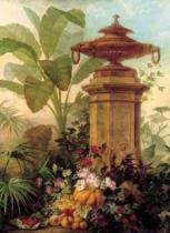 EDITIONS RICORDI 1500 dílků - Tropické zátiší