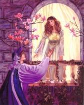 EDITIONS RICORDI 250 dílků - Mastrangelo, Romeo a Julie