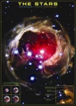 EUROGRAPHICS 1000 dílků - Hvězdy