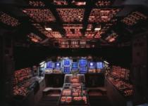 EUROGRAPHICS 1000 dílků - Kokpit raketoplánu