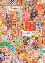 HEYE 1000 dílků - Design: Colin Johnson - Můj Pop