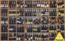 PIATNIK 1000 dílků - Galerie vín