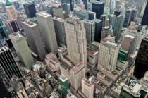 PIATNIK 1000 dílků - New York - letecký pohled