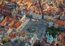 PIATNIK 1000 dílků - Praha