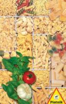PIATNIK 1000 dílků - Těstoviny