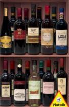 PIATNIK 1000 dílků - Vína