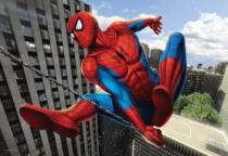 TREFL 160 dílků - Spiderman