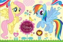 TREFL 60 dílků - My Little Pony: V parku