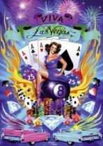 SCHMIDT 1000 dílků - Michael Searle, Las Vegas - Tattoo Art