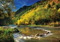 TREFL 1000 dílků - Arrow River, Nový Zéland