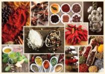 TREFL 1000 dílků - Cuisine Decor Koření