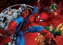 TREFL 500 dílků - Spiderman