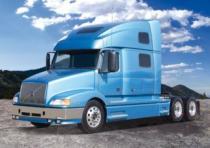 ZDEKO / TREFL 1000 dílků - Modrý truck