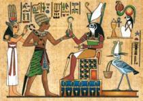 ZDEKO / TREFL 1000 dílků - Papyrus