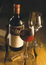 ZDEKO / TREFL 1000 dílků - Zátiší - víno