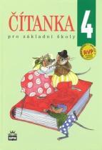 SPN-pedagogické nakladatelství Čítanka 4 pro základní školy