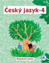 Prodos Český jazyk 4 pracovní sešit