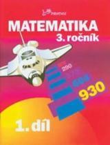 Prodos Matematika 3. ročník