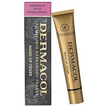 Make-up Cover pro jasnou a sjednocenou pleť 30 g