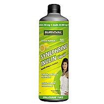 Synephrine Inulin Liquid