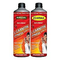 L-Carnitin Fitness