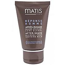 Matis Paris Zklidňující balzám po holení bez alkoholu 50 ml