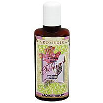 Feminol - mycí olej pro intimní hygienu s růžovým olejem