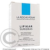 Mýdlo Lipikar Surgras 150 g