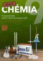 TAKTIK Hravá chémia 9