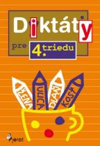 Pierot Diktáty pre 4. triedu
