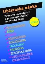 Slovenské pedagogické nakladateľstvo Občianska náuka